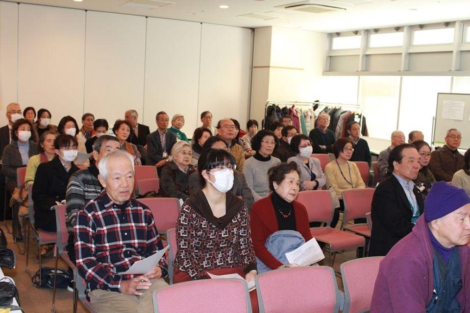 Presentation to IVIS